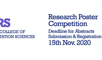 Research Poster Competition-2020